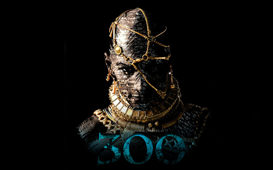 300:ライズ・オブ・エンパイア クセルクセス