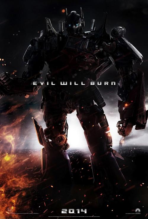 トランスフォーマー/ロストエイジ(Transformers: Age of Extinction)