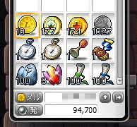 メダル10枚