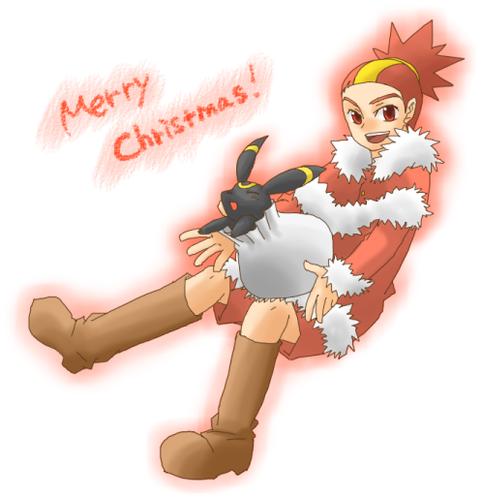バクリスマス