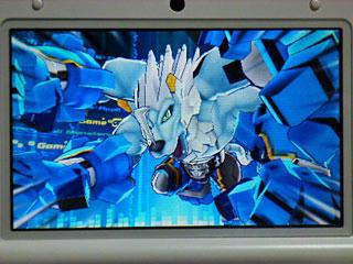 「3DS オウジャモン」の画像検索結果