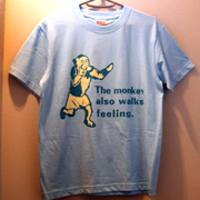 アルシュのオリジナルTシャツ