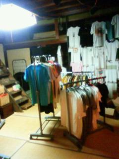 T-shirt Festival 2011