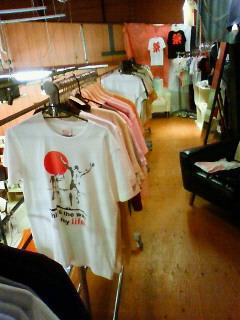 T-shirt Festival2011