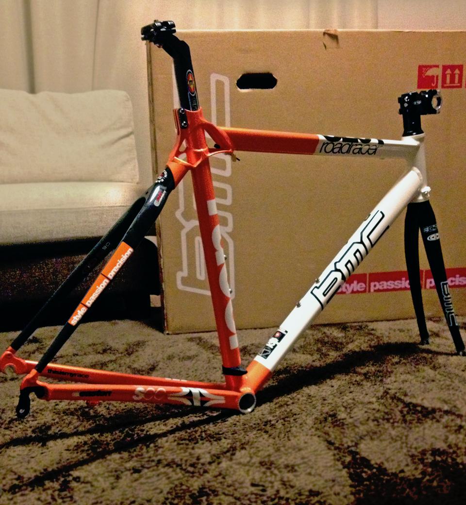 BMC SL01 2007