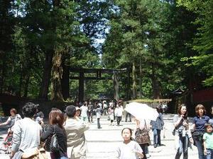 GW旅行,栃木県,日光東照宮,世界遺産,夫婦で旅行,徳川家康