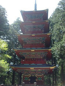 GW旅行,栃木県,日光東照宮,世界遺産,夫婦で旅行,徳川家康,五重塔