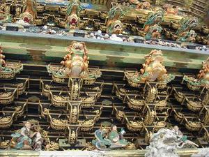 GW旅行,栃木県,日光東照宮,世界遺産,夫婦で旅行,徳川家康,陽明門