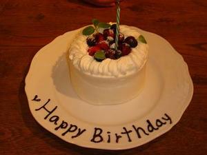 誕生日ケーキ,バースデーケーキ,旦那の誕生日,プレゼント,イタリアンレストラン,スイーツ,スイーツ福袋