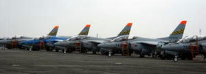 航空ショー,エアフェスタ浜松2009,サンダーバーズ,AirFesta,THUNDERBIRDS,アクロバットチーム,F‐15,戦闘機グッズ,展示,販売