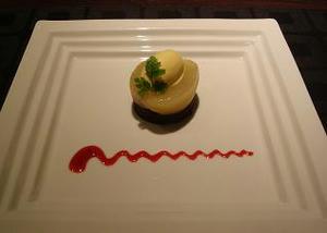 フランス料理,フレンチ,誕生日,記念日,お祝い,ディナー,結婚記念日,ロワゾブルー,loiseubleu
