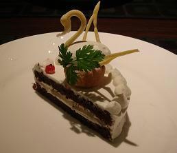 フランス料理,フレンチ,誕生日,記念日,お祝い,ディナー,結婚記念日,ロワゾブルー,loiseubleu,蝦夷鹿のお肉