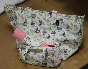 マミールートート,マザーズバック,MammyRoo,ママバック,出産祝い,プレゼント,赤ちゃん用品