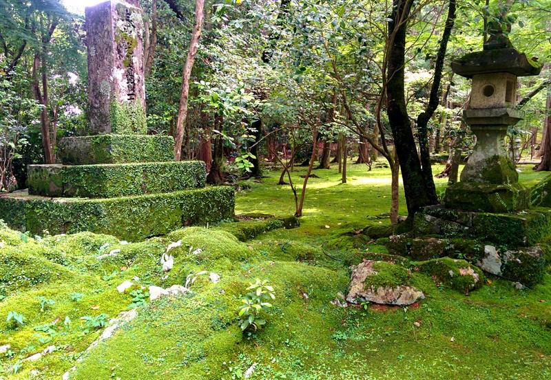 高知県竹林寺