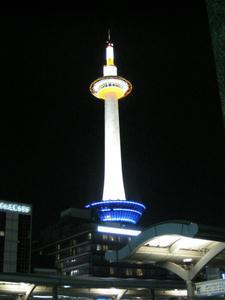 京都タワー①