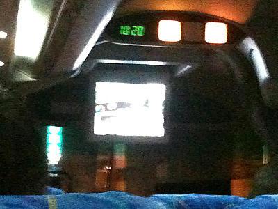 高速バス(東京~高松)
