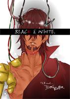BLACK&WHITE.
