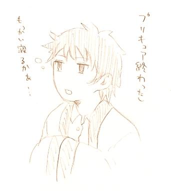 鹿児島じゃ朝9時からのアニメなんかやってませんよ。