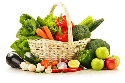 Một số loại rau củ tốt cho bệnh nhân phong thấp