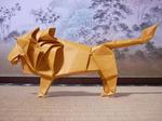 小松ライオン1