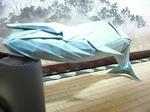 シロナガスクジラ2
