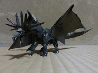 エンシェントドラゴン1