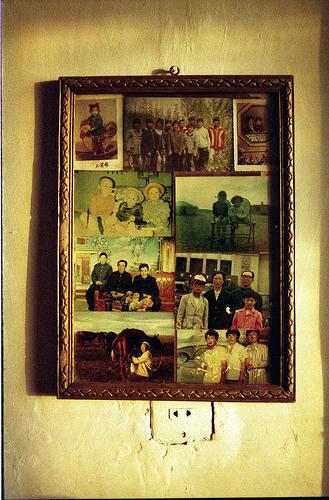 memory photograph