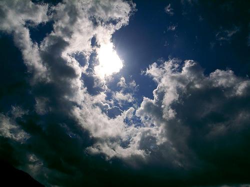 roof of heaven