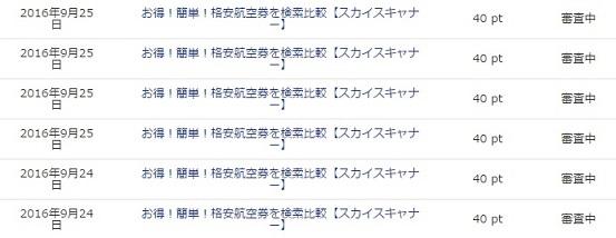 i2iポイント通帳