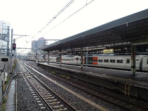 国鉄185系電車の画像 - 原寸画像 ...
