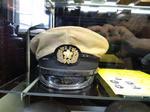 消防 帽子