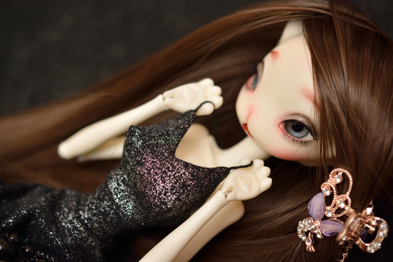 Doll Chateau Madeline