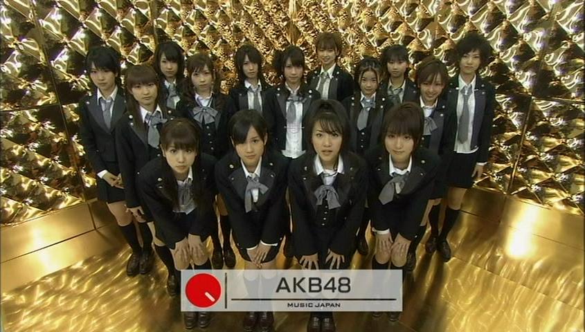 AKB48に関する画像ブロググ(´・ω...