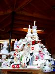おもちゃの城