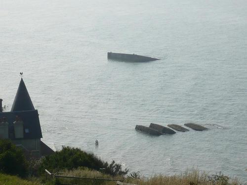 マルベリー人工港3
