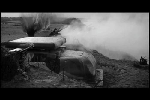 史上最大の作戦 トーチカ