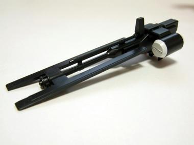 ティエレンタオツー 武器