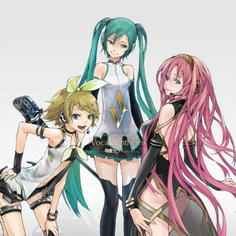 EXIT TUNES PRESENTS Vocaloanthems Feat. 初音ミク