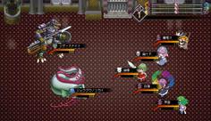 戦闘BGMもラスダンのものに変化 そして例によって敵が強い