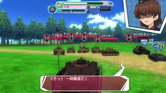 味方が多い分敵はさらに多い!圧倒的な火力で攻めてくる!