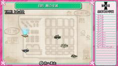 敵の数は全ミッション屈指の多さで、1体1体が強力 味方が包囲されるとあっという間に撃破されるので注意