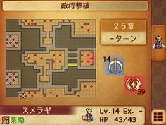 マップは複数の部屋に隔離されている どうやって進めばいいんだ?