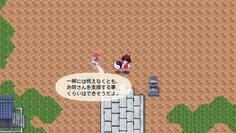 選択した主人公によってシナリオは若干変化 霊夢編では最初に小町が仲間に