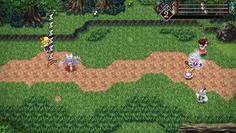 妖夢のスペカは単体に多段ヒット攻撃!
