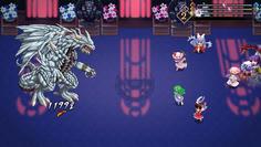 エルダードラゴンは多くの属性に耐性を持つので光・闇・魔属性で攻めるのがオススメ