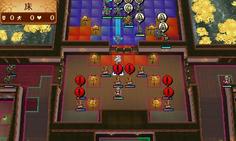 最初の勇者のいる部屋はドラゴンキラー持ちが多数おり、主人公やドラゴンマスターは前線に出せない