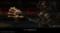 ヴェインの「命令通り」、ラーサーを守るためヴェインに剣を向けるかつてのジャッジマスター このシーンと台詞大好き!