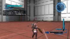 チュートリアルがレンジャーの時と内容が変わっており、新アクションのブーストも練習できる