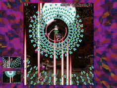 弾幕夢2 現実でも見慣れている神奈子&諏訪子の二柱 オンバシラは長時間とどまるためバレットキャンセルでへし折ろう