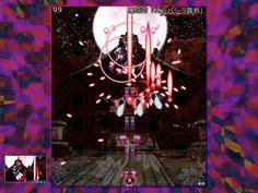 弾幕夢6 映姫が神奈子のオンバシラを破壊!お前はどっちの味方なんだww